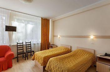 Devon Resort & Spa Moscow